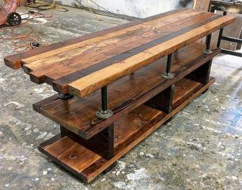 50 Graceful Pallet Furniture Ideas Roundecor