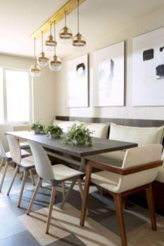 Lovely dining room tiles design ideas 09