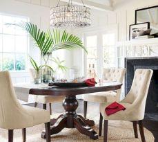 Lovely dining room tiles design ideas 12