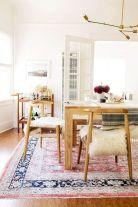 Lovely dining room tiles design ideas 18