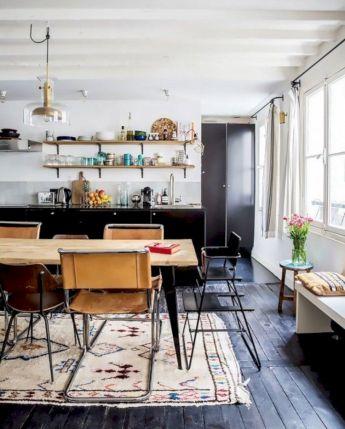 Lovely dining room tiles design ideas 20