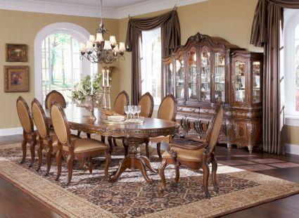 Lovely dining room tiles design ideas 21