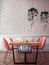 Lovely dining room tiles design ideas 24