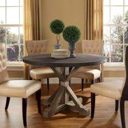 Lovely dining room tiles design ideas 26