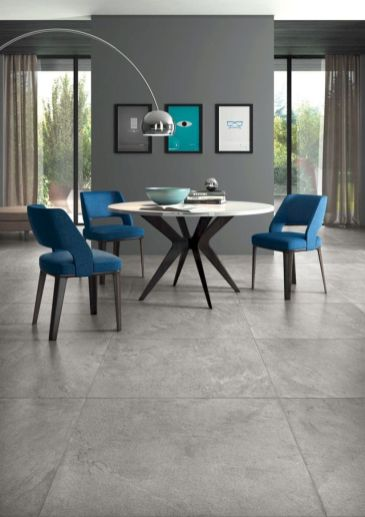 Lovely dining room tiles design ideas 30