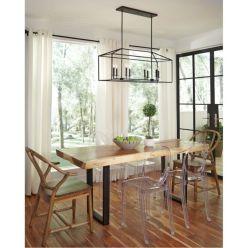 Lovely dining room tiles design ideas 47