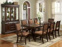 Lovely dining room tiles design ideas 49