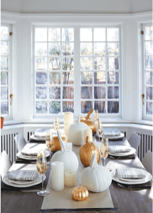 Modern diy thanksgiving decorations ideas for home 05