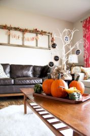 Modern diy thanksgiving decorations ideas for home 11