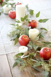 Modern diy thanksgiving decorations ideas for home 20