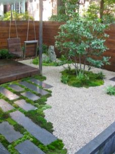 Outstanding japanese garden designs ideas for small space 01
