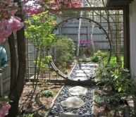 Outstanding japanese garden designs ideas for small space 12