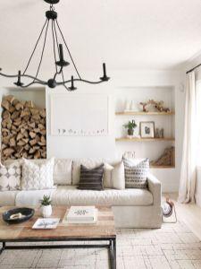 Simple living room designs ideas 13