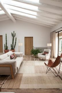 Simple living room designs ideas 14
