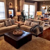 Simple living room designs ideas 21