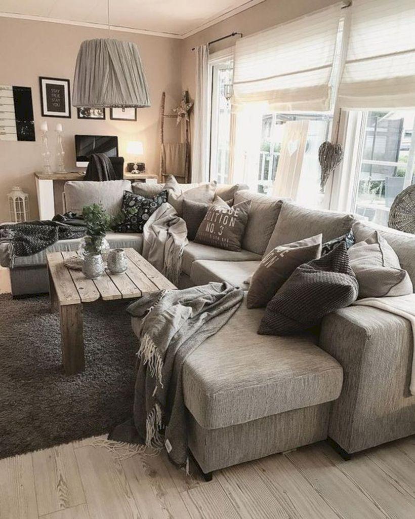 Simple living room designs ideas 23