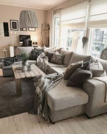 Simple living room designs ideas 23