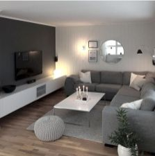 Simple living room designs ideas 28