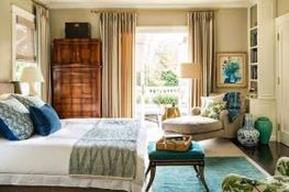 Stunning eclectic collector bedroom ideas 06