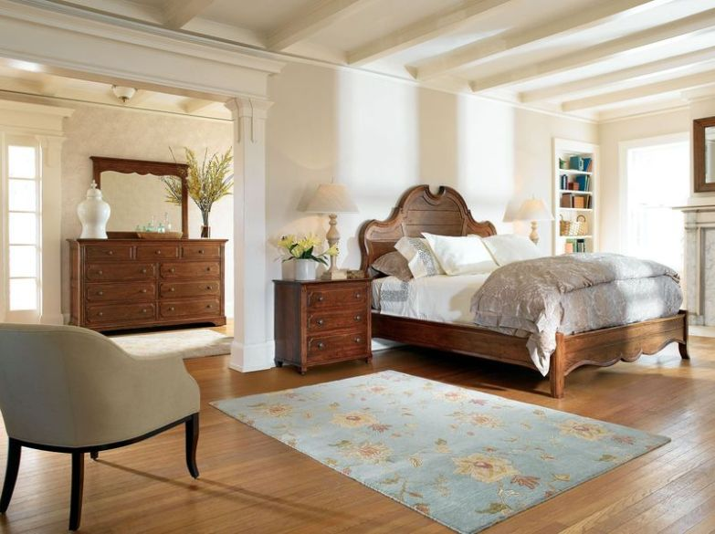 Stunning eclectic collector bedroom ideas 23