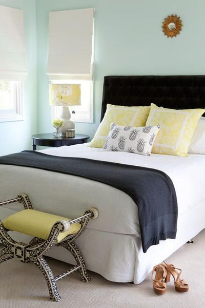 Stunning eclectic collector bedroom ideas 29