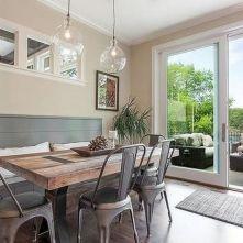 Stylish dining room design ideas 06