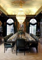 Stylish dining room design ideas 09
