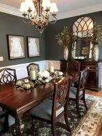 Stylish dining room design ideas 12