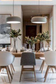 Stylish dining room design ideas 21
