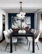 Stylish dining room design ideas 23