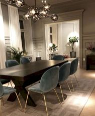 Stylish dining room design ideas 37