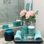 Unordinary bathroom accessories ideas 18