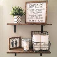 Unordinary bathroom accessories ideas 19