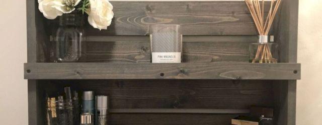 Unordinary bathroom accessories ideas 24