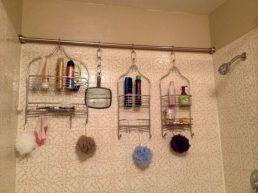 Unordinary bathroom accessories ideas 28