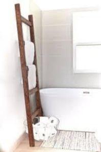 Unordinary bathroom accessories ideas 42