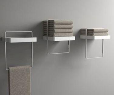 Unordinary bathroom accessories ideas 46