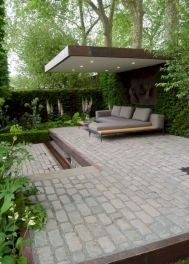 Unordinary patio designs ideas 02