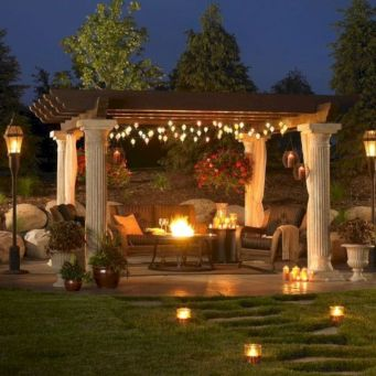 Unordinary patio designs ideas 05