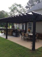 Unordinary patio designs ideas 07