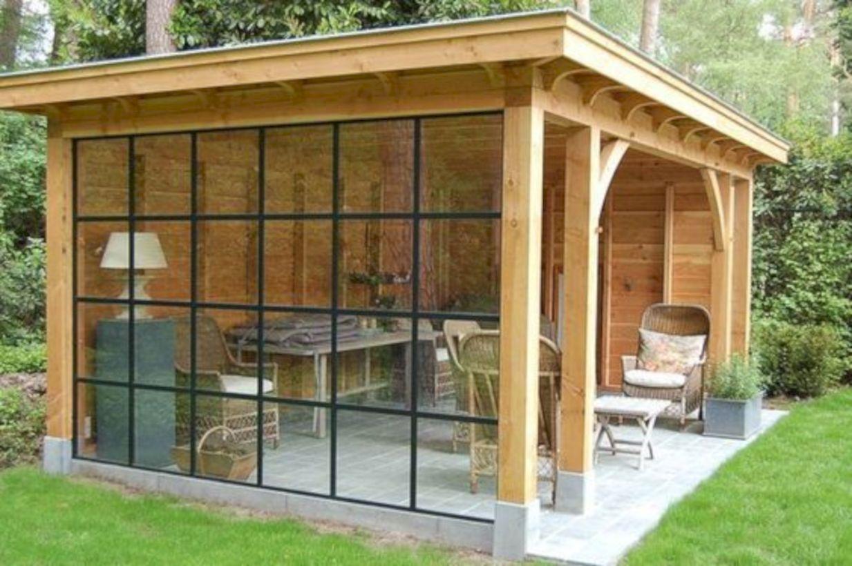 Unordinary patio designs ideas 23