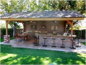 Unordinary patio designs ideas 25