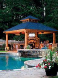 Unordinary patio designs ideas 41