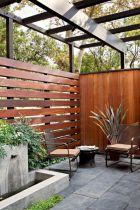 Unordinary patio designs ideas 43
