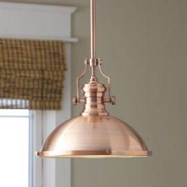 Unusual copper light designs ideas 02
