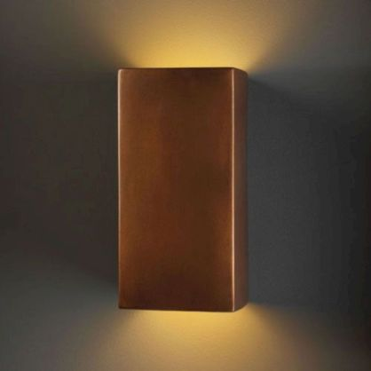 Unusual copper light designs ideas 41
