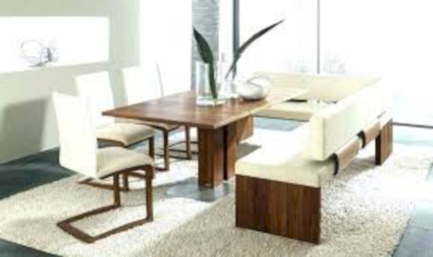 48 Adorable Dining Room Tables Contemporary Design Ideas