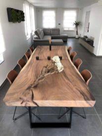 Adorable dining room tables contemporary design ideas 18