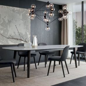 Adorable dining room tables contemporary design ideas 27