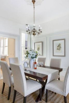 Adorable dining room tables contemporary design ideas 31